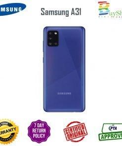 A31 Blue