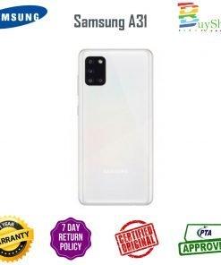 A31 White