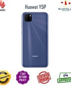 Y5p Blue