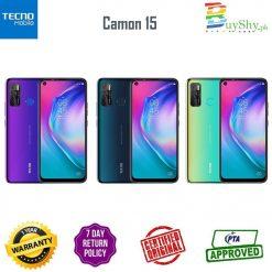 Camnon 15 All Color