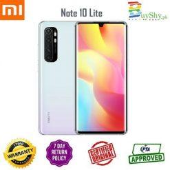 Redmi Note 10 lite