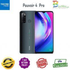 Pouvoir 4 Pro