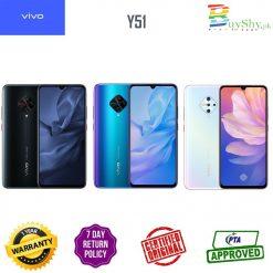 Vivo Y51 4 GB